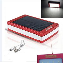 BraveGo 3 in 1 Brand New Universal 10000mAh Portable Dual Pa