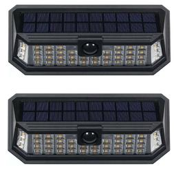 Westinghouse 1200 Lumen Linked Solar Motion Activated Wall L