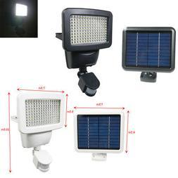 150 SMD LED Solar Motion Sensor Security Light Outdoor Wall