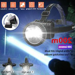 208 LED Solar Power Lights PIR Motion Sensor Wall Lamp Garde