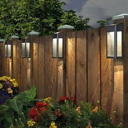 4 Pack 10 Lumen Paradise Solar Led Accent Lights