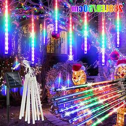 32FT Flexible 5050 RGB LED SMD Strip Light Remote Fairy Ligh