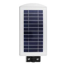 alloet 40W 40LED Waterproof Solar Light Outdoor Street Wall