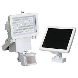 Westinghouse 60 LED PIR Motion Activated Solar Security Ligh