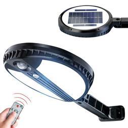 70 LED Solar Powered Light Outdoor Wireless Motion Sensor Ga