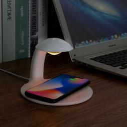8 LED Solar Disk Lights Buried Light Outdoor Garden Under Gr