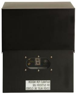 Moonrays 95436 600-Watt Low Voltage Power Pack With Sensor a