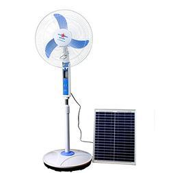 Cowin Solar Fan System - Solar Energy Fan , LED Light, 15W S