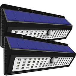 Step Lights Solar Outdoor, Lovin Product Home Security 62 LE