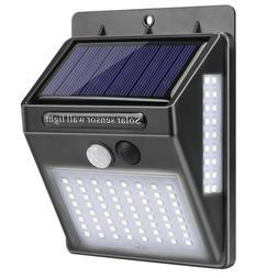 ABUI-100 Led <font><b>Solar</b></font> <font><b>Light</b></f
