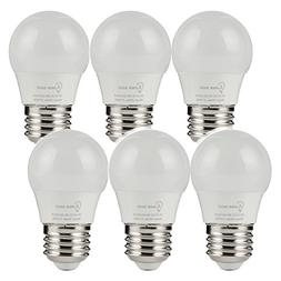 LumenBasic 12V LED Bulbs - E26 E27 12vdc 12vac Light Bulbs l