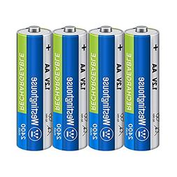 Westinghouse Pre Charged Always Ready AA 1.2 volt 2400mAh Ni