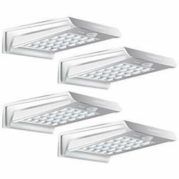 Close To Ceiling Lights Solar Lights, URPOWER 20 LED Outdoor
