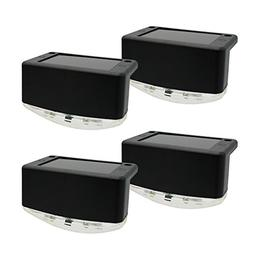 Davinci Solar Outdoor Lights – Lighting for Deck Post Fenc