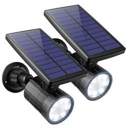 <font><b>AMIR</b></font> 2PCS LED <font><b>Solar</b></font>