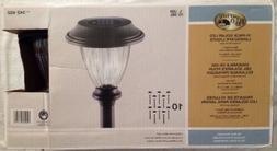 4-Pack Outdoor Garden Landscape lighting Flood Lamp, Solar S