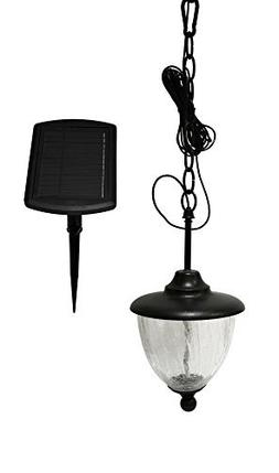 hl152 eclipse solar hanging chandelier by