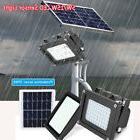 1-10PACK 54 LED Solar Power Motion Sensor Flood Spot Light O