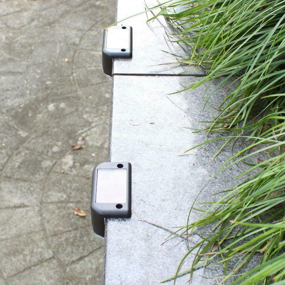 Deck Garden Stairs Lamp