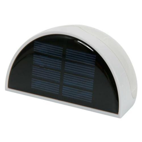 1/4/5/6/10PCS Solar Power Lights 6 Outdoor Lamp