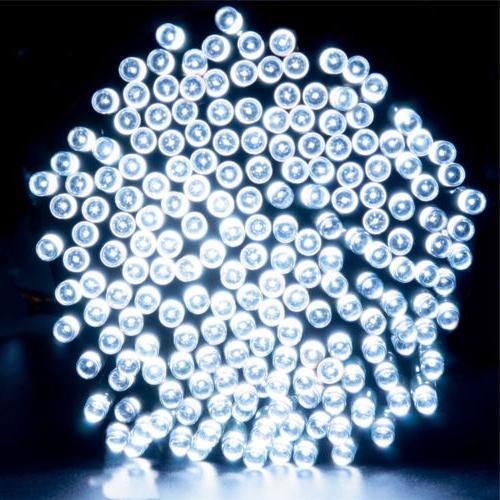 100 String Light Christmas