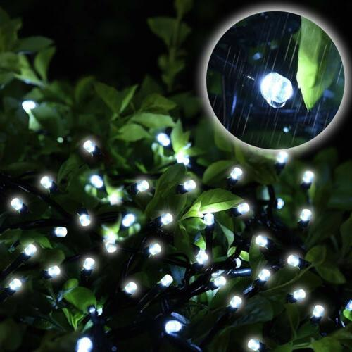 100 200 String Light Christmas Outdoor