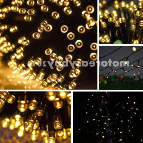 100/200 Solar Fairy Party Decoration