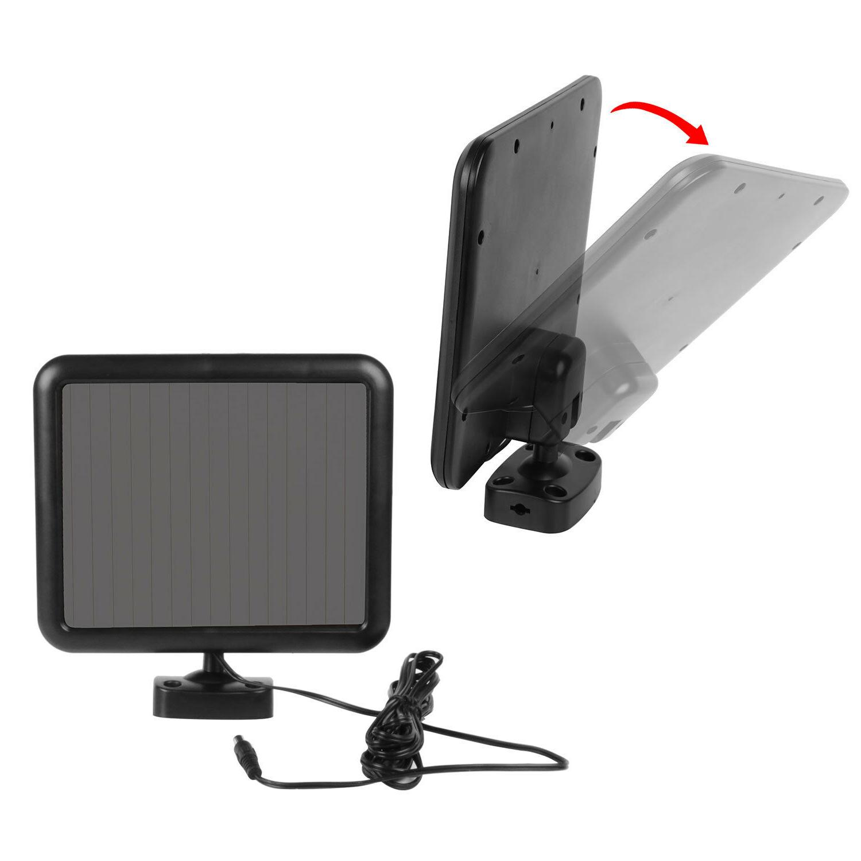 100 Sensor Light Security Flood Motion Lamp US