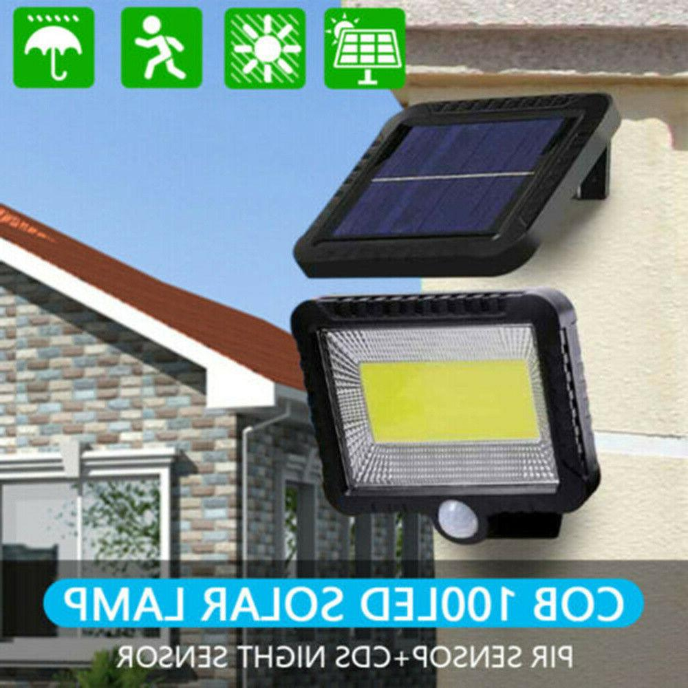100 LED Power Motion Wall Lamp USA