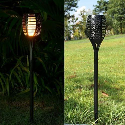 10X Dancing Lighting Flickering Lamp