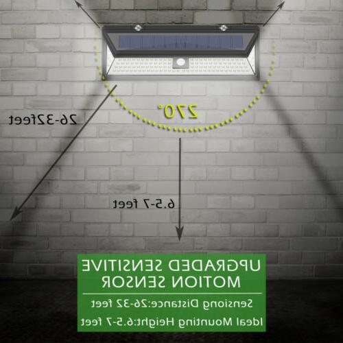 118LED Outdoor Wireless