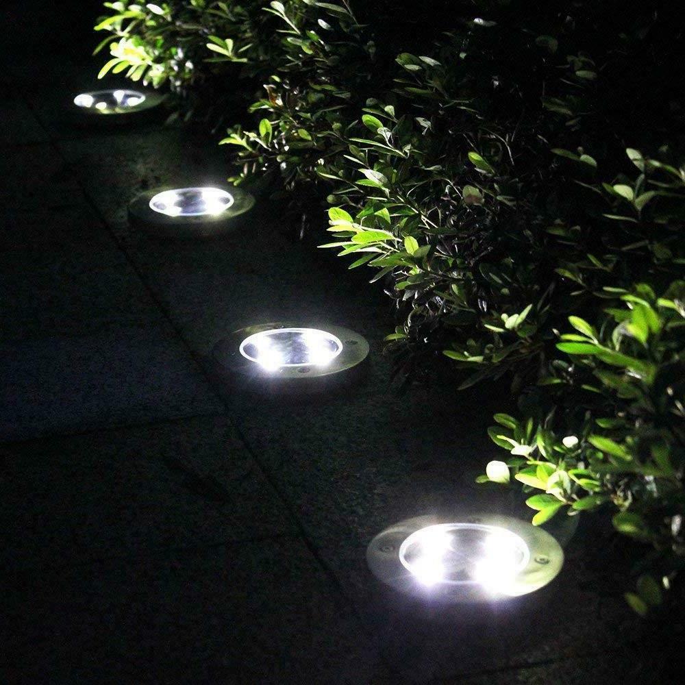 24pcs of Lights, Garden Lights,