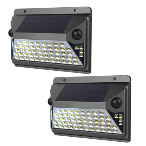 12 watt equivalent integrated led black dual