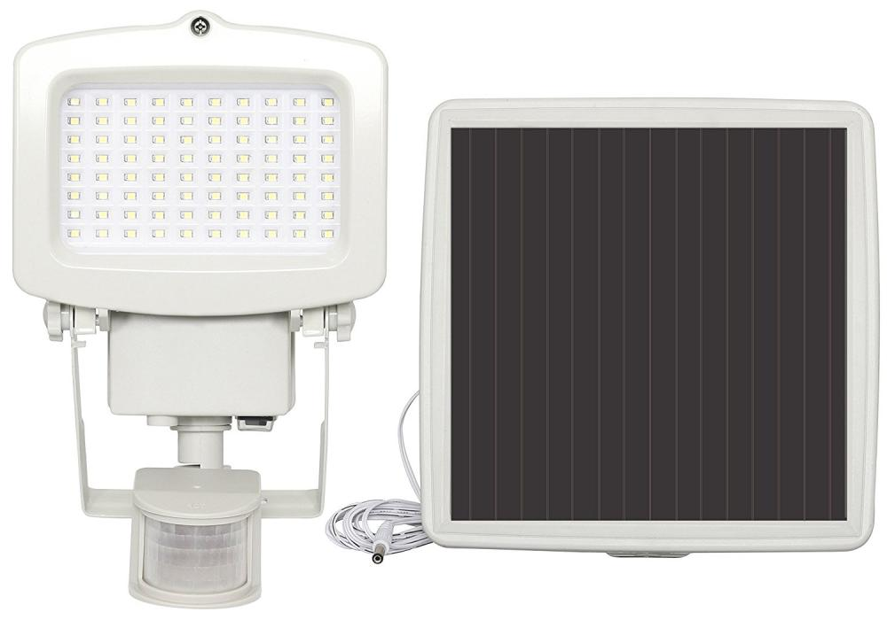 1500 lumen solar security light set q75ad1424