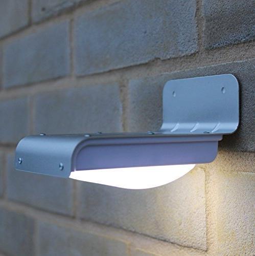 16 Motion Garden Lamp Outdoor