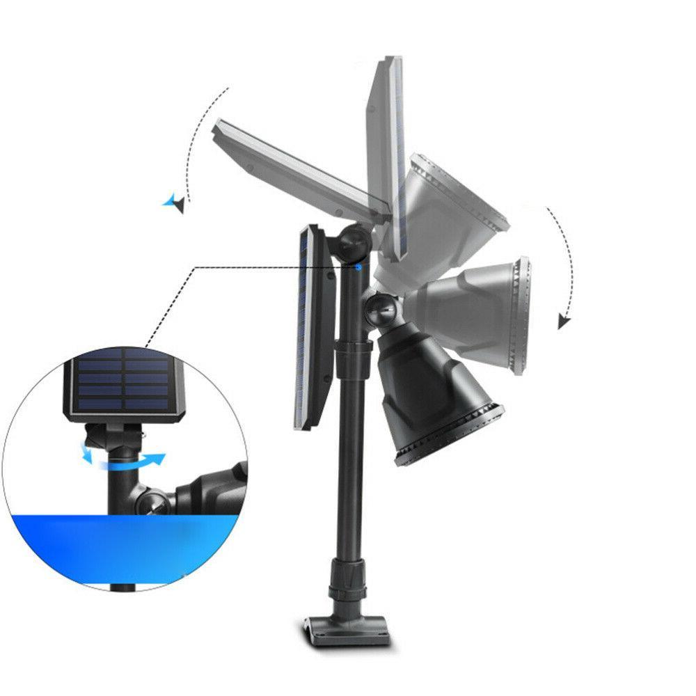 18 LED Dusk to Dawn Yard Lamp
