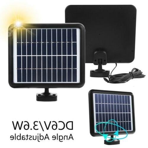 188 LED Sensor Light Outdoor Garden