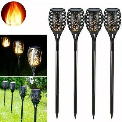 4 Pack Solar Flame