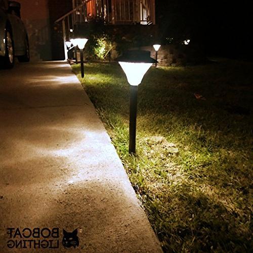 2 Pack Bright 60 Lumens Landscape Warm , Brightest