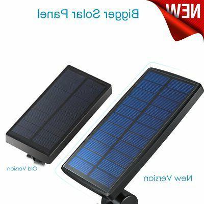AMIR 2 1 Solar Spotlights, Garden 4