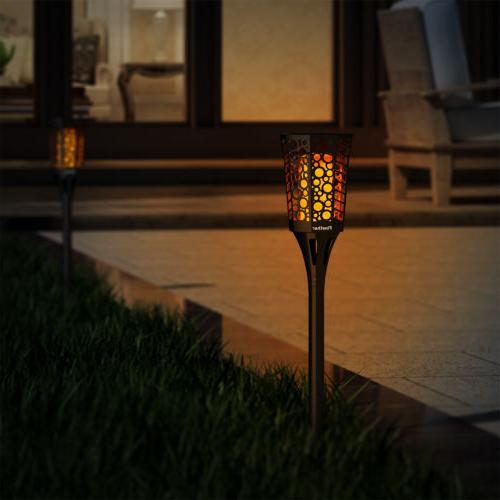 2 99 Waterproof Torch Lamp