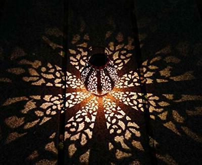 Solar Lanterns Retro Lights with