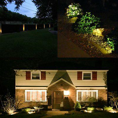 2 Pack ProGreen LED Outdoor