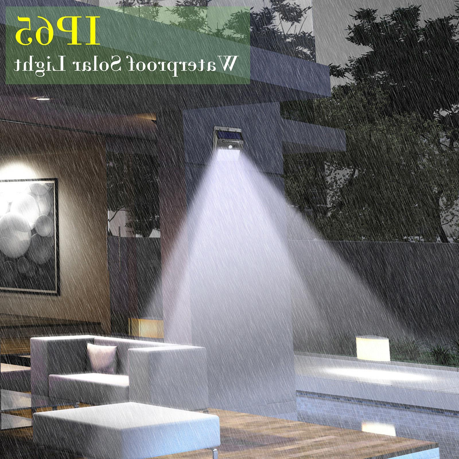Outdoor Solar 20 Waterproof Light Garden Lamp