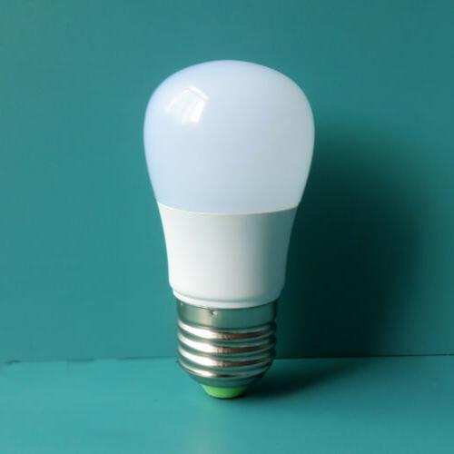 200x E27 S14 9 5050 1W LED Light Globe Bulb DC 12V Lamp fit