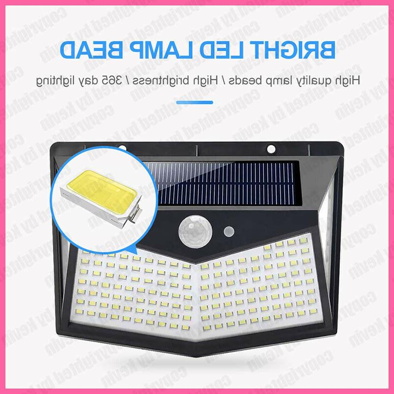 208 Sensor Light Waterproof