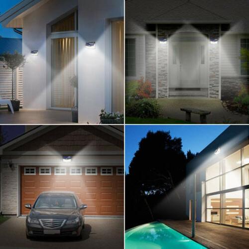 208 LED Outdoor Waterproof