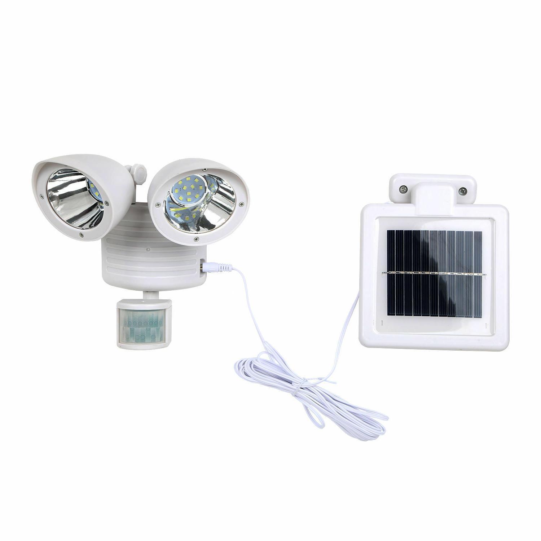 22 LED Detector Spot Motion Sensor