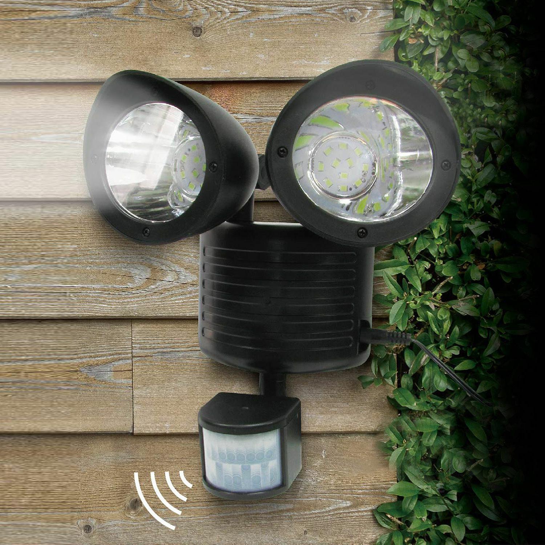 22 LED Motion Floodlight