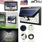 Litom 24 LED Solar Powered Light Sensor Yard Security Wall L